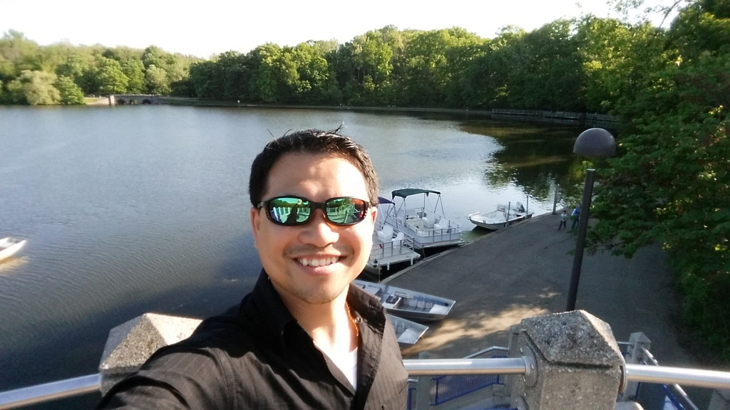 Phuong Phap Thanh Cong - Tài Dương ở Sharon Woods trong thành phố Cincinnati